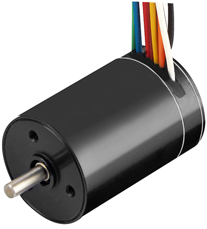22mm Brushles Motor