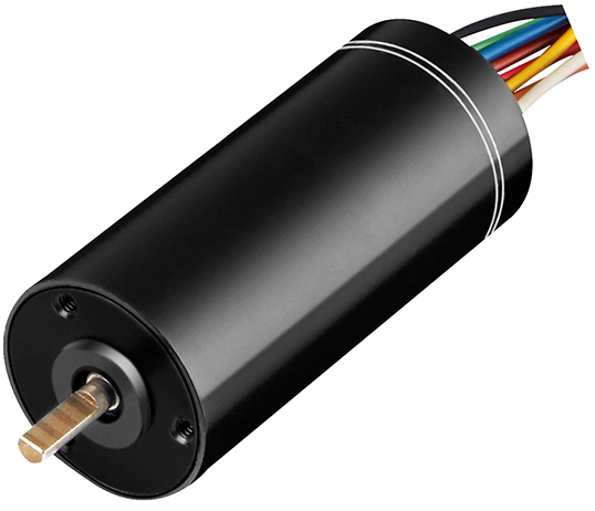 22mm bldc motor with driver