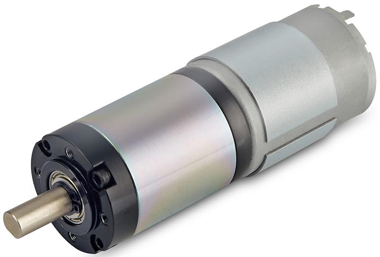 28mm Planetary Gearmotor