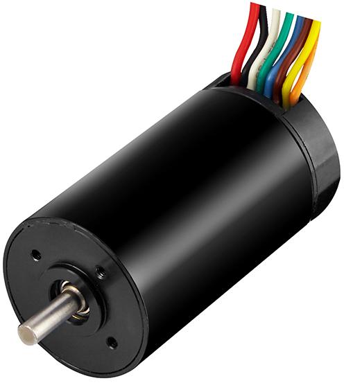30mm BLDC Motor