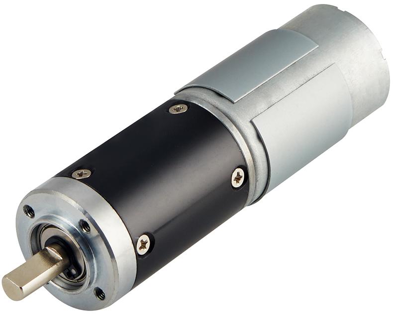 36mm Planetary Gearmotor
